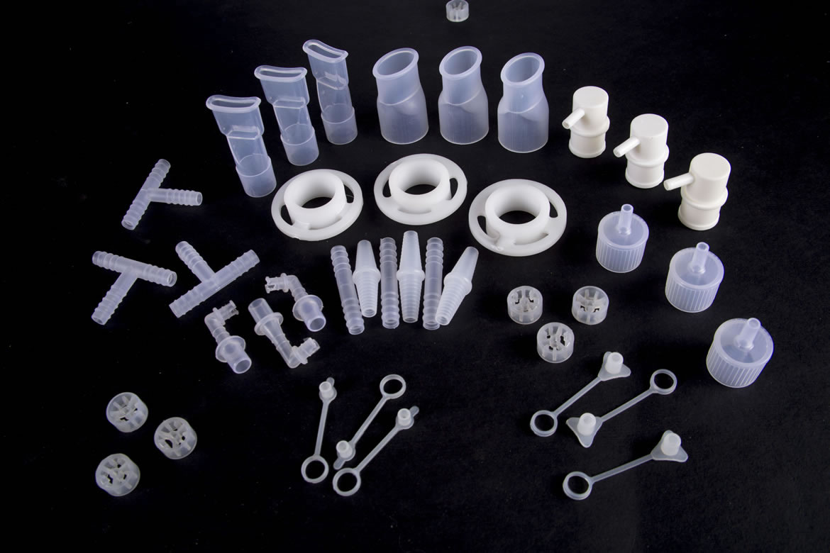 RK Poly Products - Plastic Moulded Components | Manufacturer