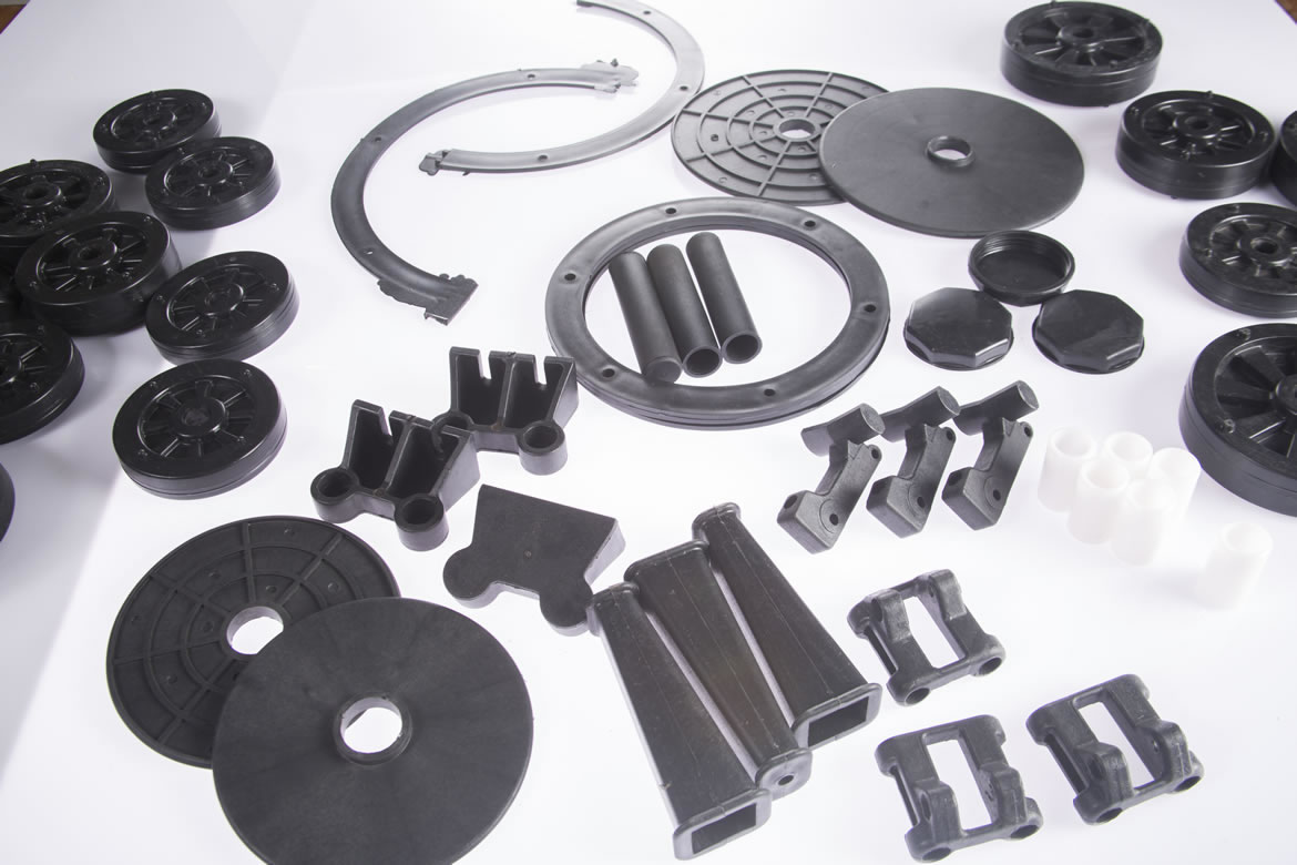 RK Poly Products - Plastic Moulded Components | Manufacturer of